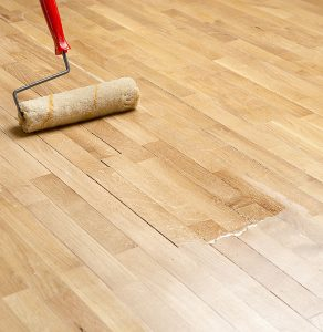 FLOOR SANDING AND POLISHING SYDNEY